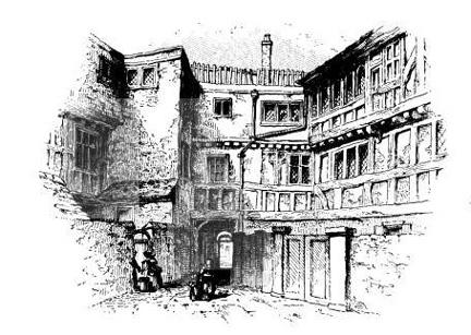 A Victorian Canterbury Tales