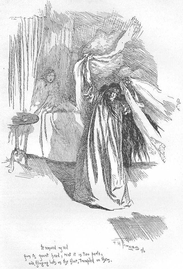 Jane Eyre – A Victorian Shocker