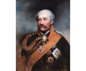 A Napoleonic Postscript